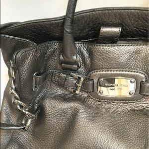 Authentic Micheal Kors Satchel and Crossbody…